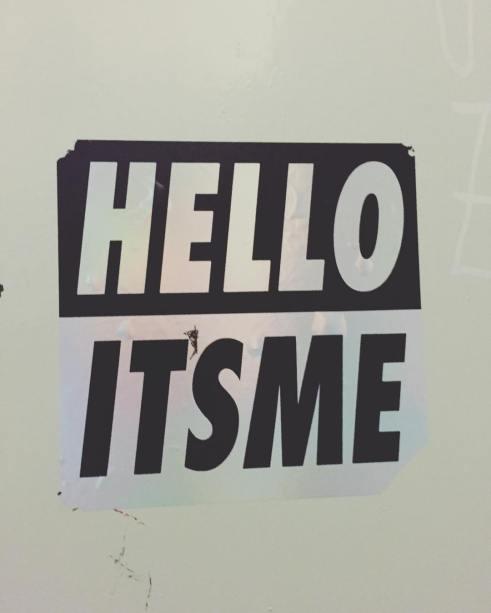 hello-its-me