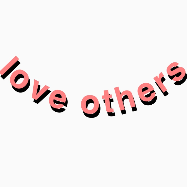 love-others