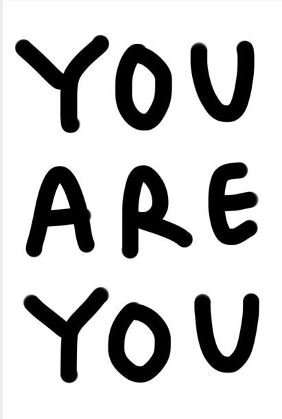 you-are-you