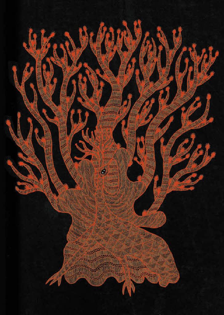das geheimnis der Bäume ram singh
